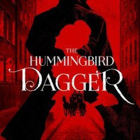 Blog Tour: The Hummingbird Dagger by Cindy Anstey