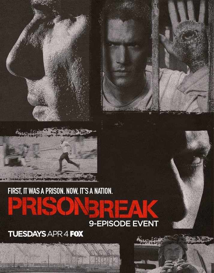 The Return of Prison Break