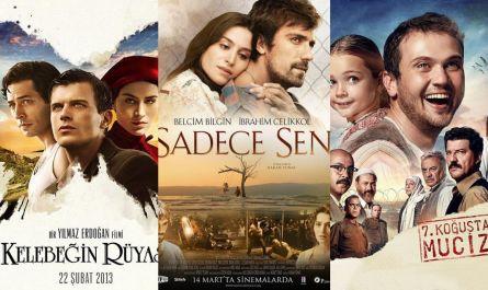 Film Turchi su Netflix consigliati da vedere assolutamente
