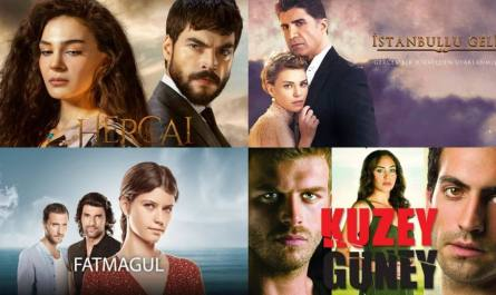 Come guardare le serie turche dal televisore