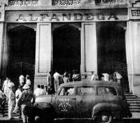 Alfândega 1957