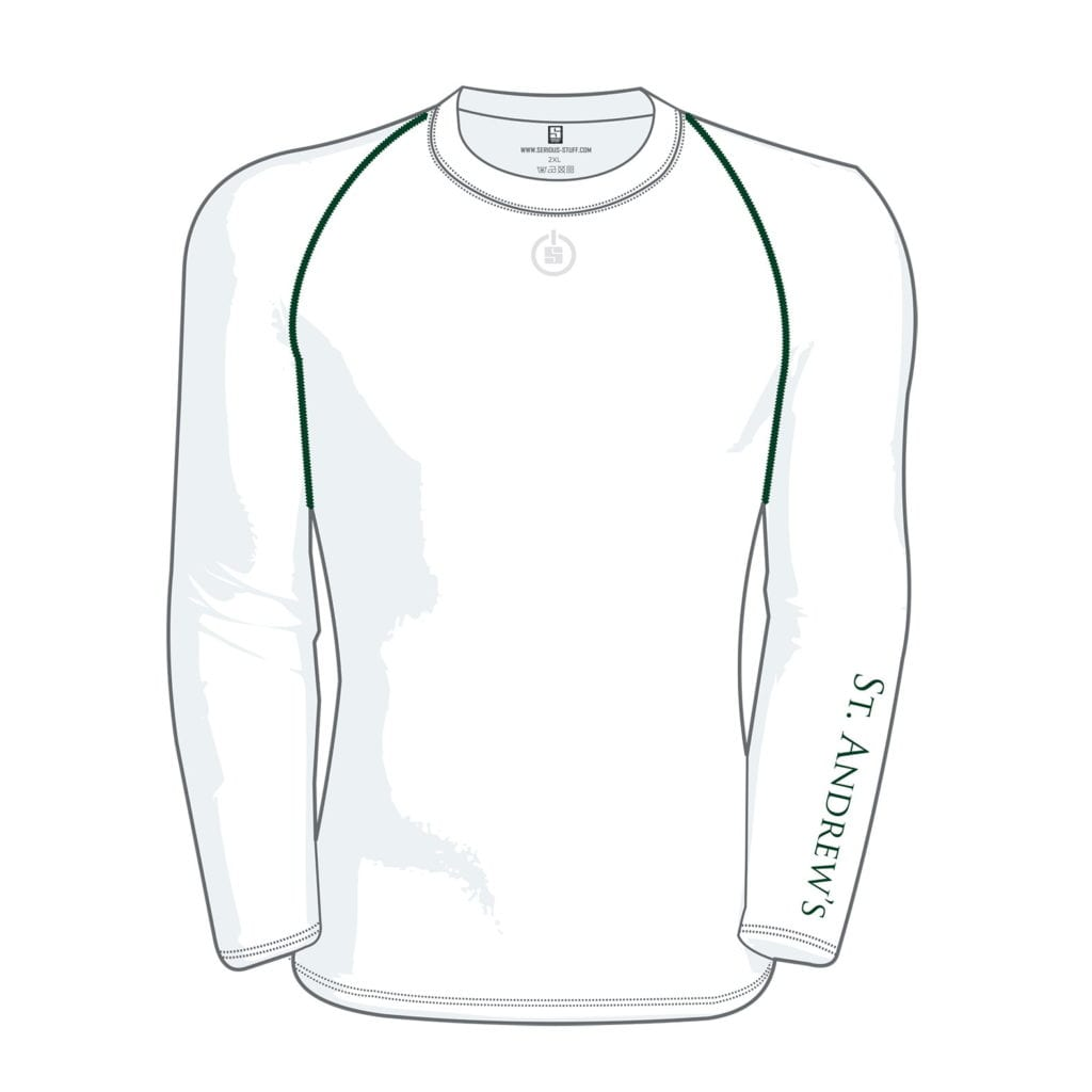 bc3acc529 ST ANDREWS BASELAYER – Serious Stuff