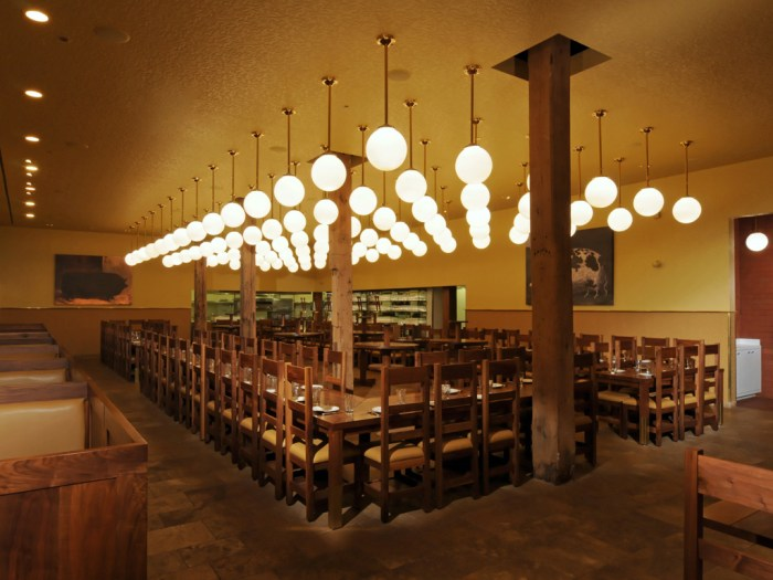 The Publican, Chicago, IL // Serious Crust by Annie Fassler
