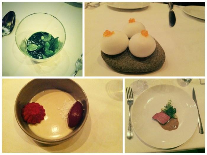 Castagna Dessert Tasting Giveaway // Serious Crust by Annie Fassler