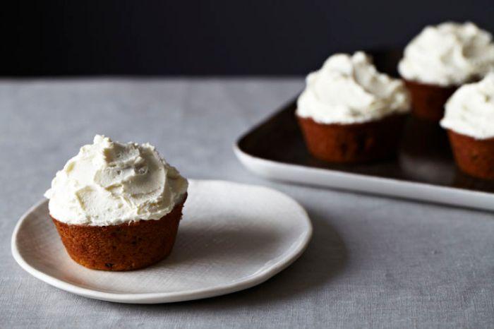 Pumpkin Muffin // Weekend Finds on Serious Crust