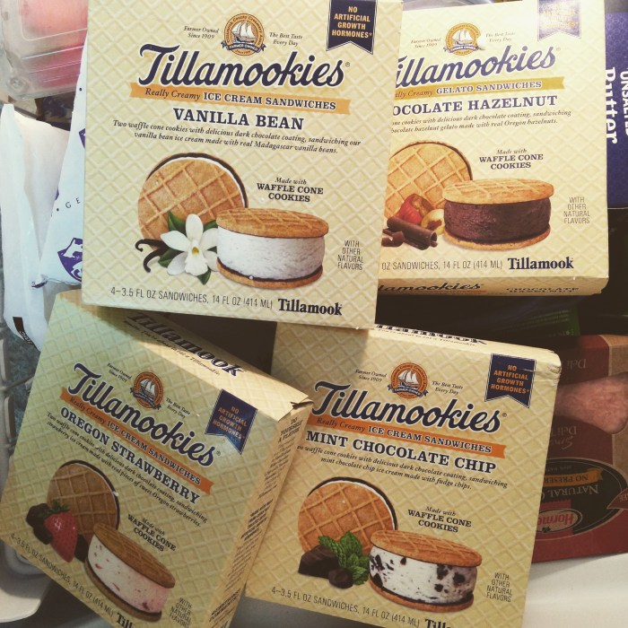 Tillamookies are here! | Serious Crust by Annie Fassler