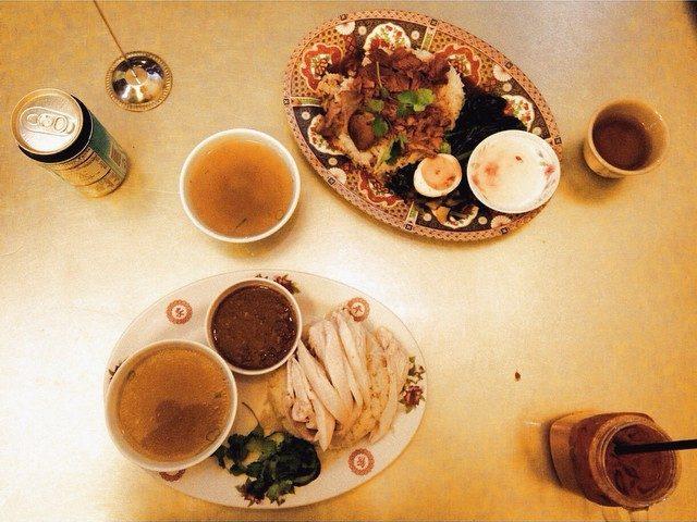 Nong's Khao Man Gai | Feast PDX | Serious Crust