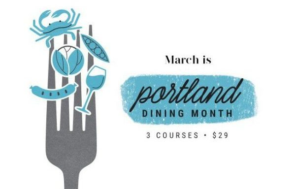 Portland Dining Month 2016 | Serious Crust