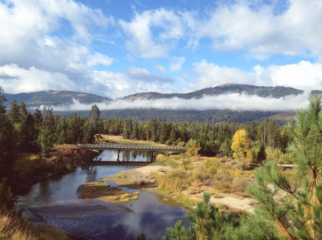 McCall View   Travel   Serious Crust by Annie Fassler