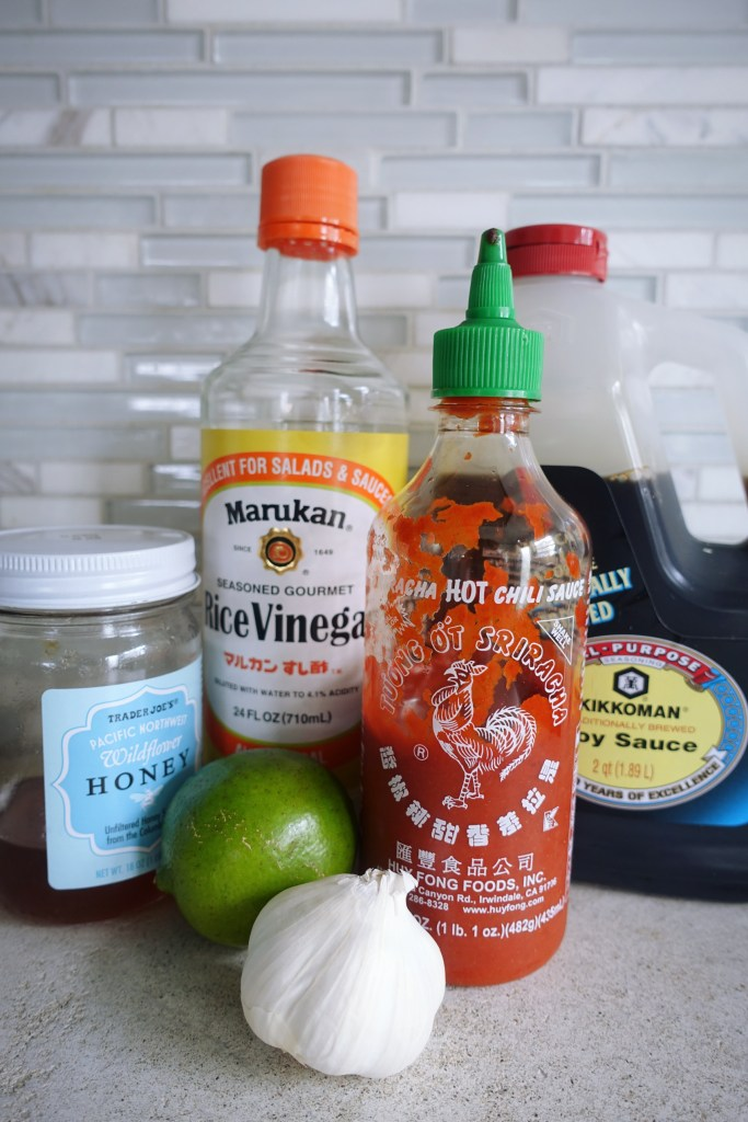 Asian Hot Sauce | Serious Crust by Annie Fassler