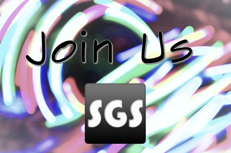 Join the SGS