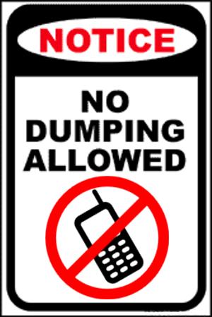 Populating Dumpsville 101