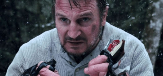 Kellogg's new Special K with Shards of Broken Glass made Liam Neeson the action star he is today.