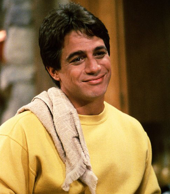 Tony Danza's career has been dead nearly has long as Andy Kaufman.