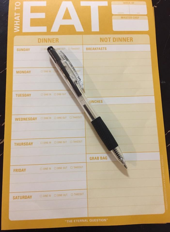 Prepare to Plan. *Meal Planning Made Easy*