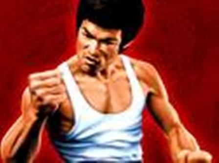 My Idol, the late Bruce Lee
