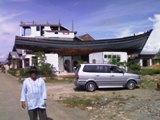 In Aceh, June 2007
