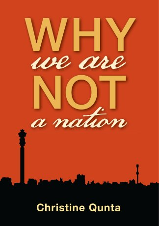 We are not a nation