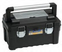 Caja de Plástico Reforzada