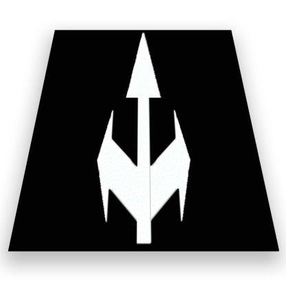 Flecha Tridireccional