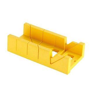 Caja de Ingletear de Plástico