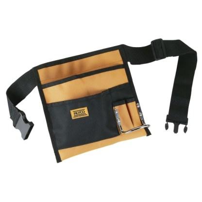 Bolsa Individual de Nylon con Cinturón