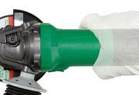 Mini-Amoladora G13SW(S) agarre