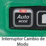 Mini-Amoladora a Batería de Litio G18DBL Modo Auto