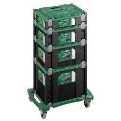 Caja de Herramientas Apilable 402540 Pack