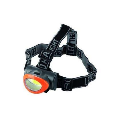Linterna Frontal Foco COB
