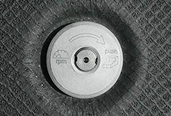 Mini-Amoladora G13BY disco