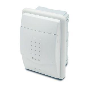 Caja de Empotrar 4 Módulos 188x111x55 mm