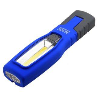 Linterna Bifocal Abatible COB-LED