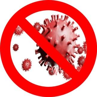 Protección anticontagio