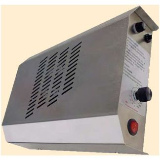 Generador de ozono MASTER CO-TA