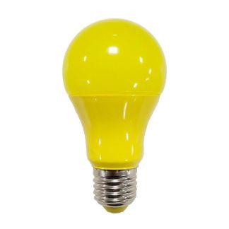 REPELENTE DE INSECTOS LED SMD A60 7W E27 220-240V