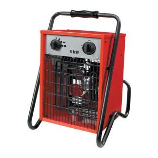 Calentador Eléctrico Industrial 5000W