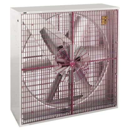 Ventilador-Extractor Gran Caudal 25.000m3/h Doble Protección