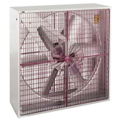 Ventilador-Extractor Gran Caudal 32.000m3/h Doble Protección