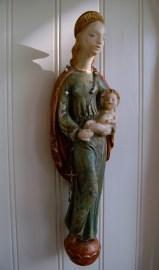 Madonna EVE, Erling Valldeby