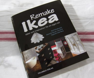 Remake Ikea - bok
