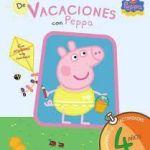 Cuadernillos de actividades para el verano