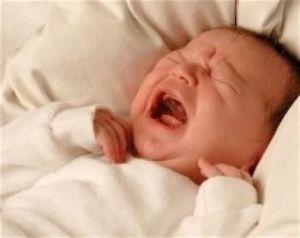 Un bebé bueno o un bebé malo: ¿cuál tienes tú?