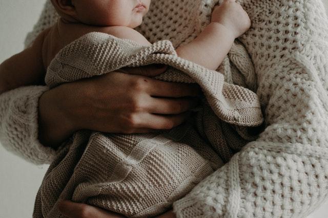 lactancia materna y virus