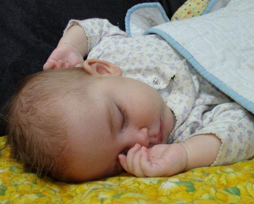 el sueño del tercer bebé