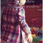Vistiendo a mi niña: un look moderno y original