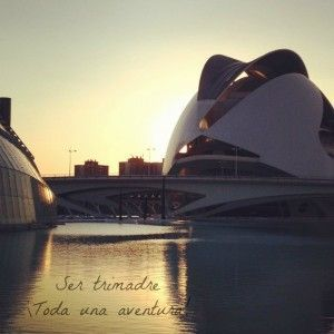 La Ciudad de las Artes y las Ciencias