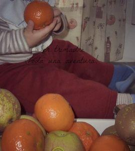 nurtición saludable