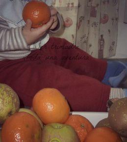 aumento del consumo de fruta para una nutrición saludable