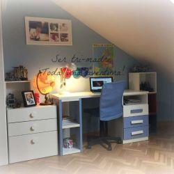 Cinco ideas para decorar una habitación juvenil